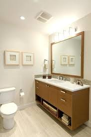 Midcentury Modern Bathroom Entranching Mid Century Modern Bathroom Vanity On Medicine Cabinet
