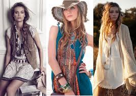 moda boho moda hippie chic 2015 argentina buscar con moda hippie