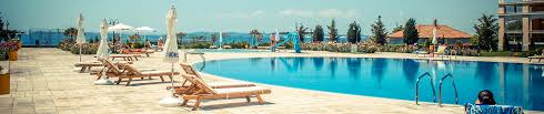 Bedroom Beach Club Bulgaria Fort Noks Real Estate In Bulgaria
