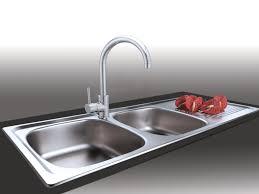 double kitchen sinks ctm