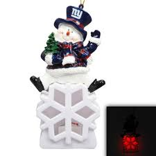 new york giants ornaments giants ornaments