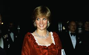 Princess Diana S Sons by Princess Diana U0027s Driver Quotes About Her Death Popsugar Celebrity