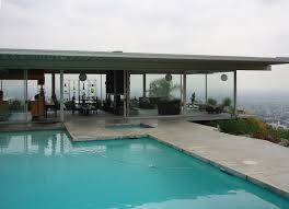 mid century modern homes 7 famous examples