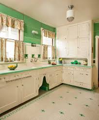 Art Deco Kitchen Kitchen In Mint Condition Conditioning Kitchens And Craft