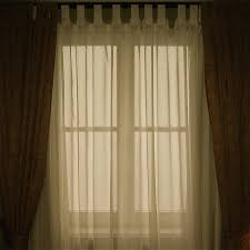 Curtains For A Picture Window 4 Ways To Cover Your Window To Block Sun S Heat And Uv Rays