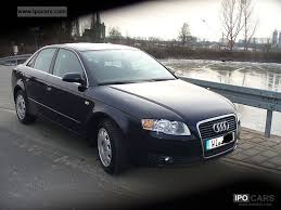 2006 audi a4 weight audi a4 1 9 2006 auto images and specification
