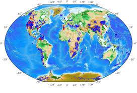 portable array seismic studies of the continental lithosphere iris