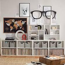 teen bookshelves u0026 bookcases pbteen