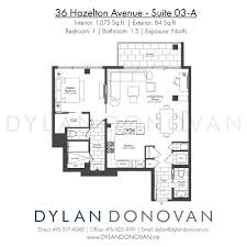 36 hazelton avenue floor plans view all toronto condos
