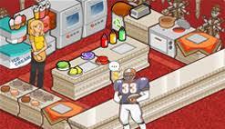 jeux restaurant cuisine jeux de cuisine dans restaurant gratuits 2012 en francais