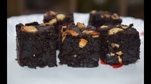 brownie recipe in cooker best eggless chocolate brownies recipe