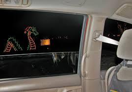 vasona park fantasy of lights in los gatos drive through or take
