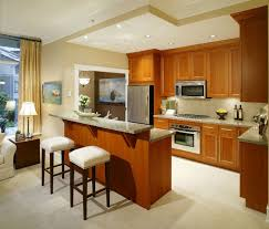 Redecor Your Design Of Home With Amazing Trend Oak Kitchen Cabinet - Oak kitchen cabinet makeover