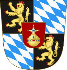 1100 The Flag Geschichte Der Oberpfalz U2013 Wikipedia