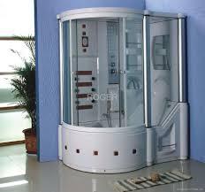 shower steam bath cabin best showers design shower room steam cabin sauna rlj 8833