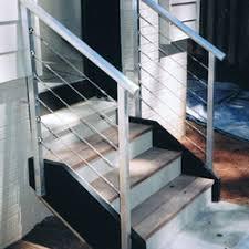 Handrails Cj Handrails U0026 Ironworks Metal Fabricators 7954 Twist Ln