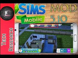 download game sims mod apk data the sims mobile mod apk data latest version with gameplay youtube