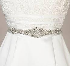 Flower Belts - bridal sashes bridal belts
