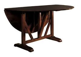 Harden Dining Room Furniture Harden Furniture Classic Cherry Nuclassic Drop Leaf Dining Table
