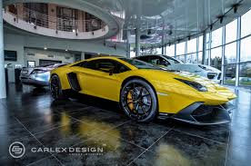 yellow lamborghini aventador lamborghini aventador 50th anniversario becomes yellow bull by