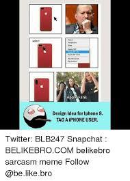 Iphone User Meme - distert pempective warp rotate 180 select rotate 90 ccw lip