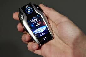 lexus credit card key battery replacement the new bmw key fob with display page 2