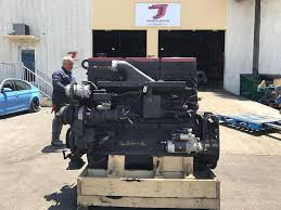 used cummins n14 celect plus diesel engines for sale