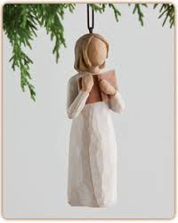 willow tree kindness metal edged ornament by susan lordi
