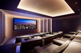 home cinema design uk projects cineak home theater and private cinema seating media