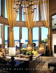 High Window Curtains High Ceiling Curtains Hermelin Me