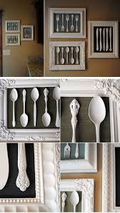 inexpensive kitchen wall decorating ideas 25 unique recycled home decor ideas on diy projects