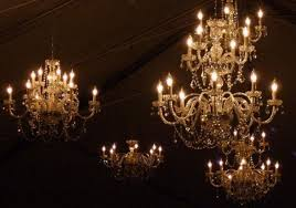 Chandelier Shapes Rental Tent Lighting Chandeliers Wallace Events Event