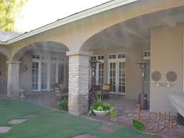 Best Patio Misting System Patio Patio Misting System Friends4you Org