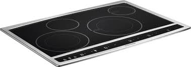 Hybrid Gas Induction Cooktop Ew30cc55gs Electrolux 30