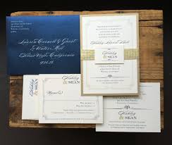 wedding invitations navy navy and gold wedding invitations navy wedding invitation