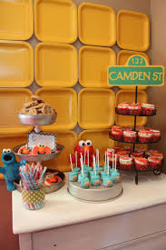 Elmo Centerpieces Ideas by 29 Best Images About Sofi U0027s 1st Bday On Pinterest