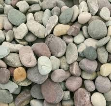 Bulk Landscape Rock by Bulk Materials Ponderay Garden Center