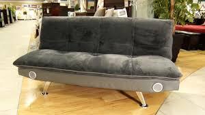 click clack futon kmart com dorel home furnishings delaney black