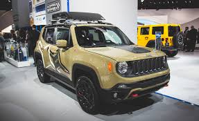 2015 jeep renegade pictures photo gallery car and driver