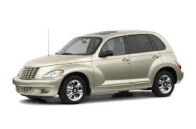 used 2005 chrysler pt cruiser gt convertible in el paso tx near