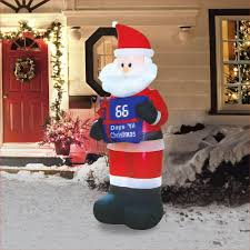 Home Depot Inflatable Christmas Decorations Inflatable Outdoor Christmas Decorations Christmas Lights Decoration