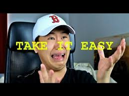 Take It Easy Meme - david parody take it easy compilation youtube