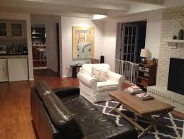 paint color for family room with little natural light