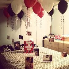 balloons for him 50 awesome valentines gifts for him amazing husband helium
