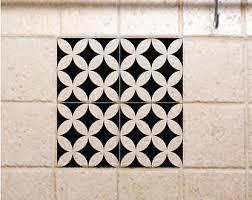 Vinyl Wall Tiles For Kitchen - vinyl tiles etsy