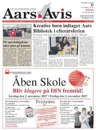 aars avis nr 42 2017 by aars avis issuu