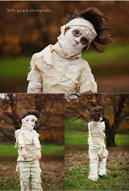 really scary kids halloween costumes mummy may i a halloween costume experience