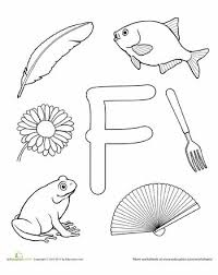 letter d coloring pages for toddlers 19 best early learning kids