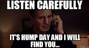 Meme Hump Day - happy wednesday 17 hilarious hump day memes to see you through to