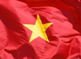 Viet Nam Flag Vietnam In House Community
